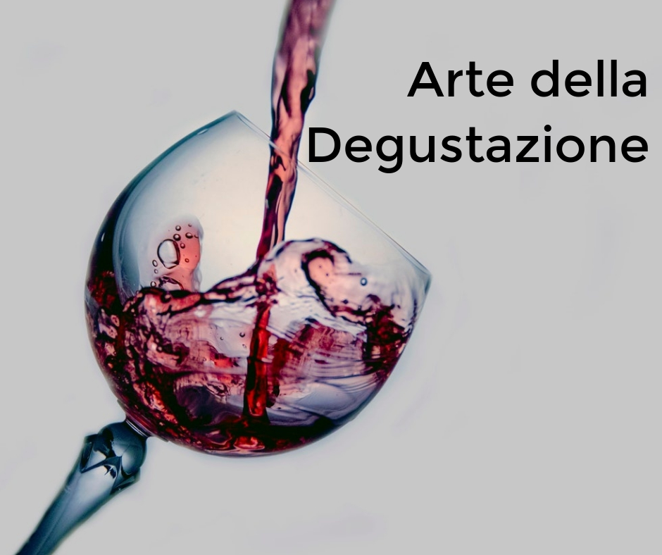 Arte della degustazione