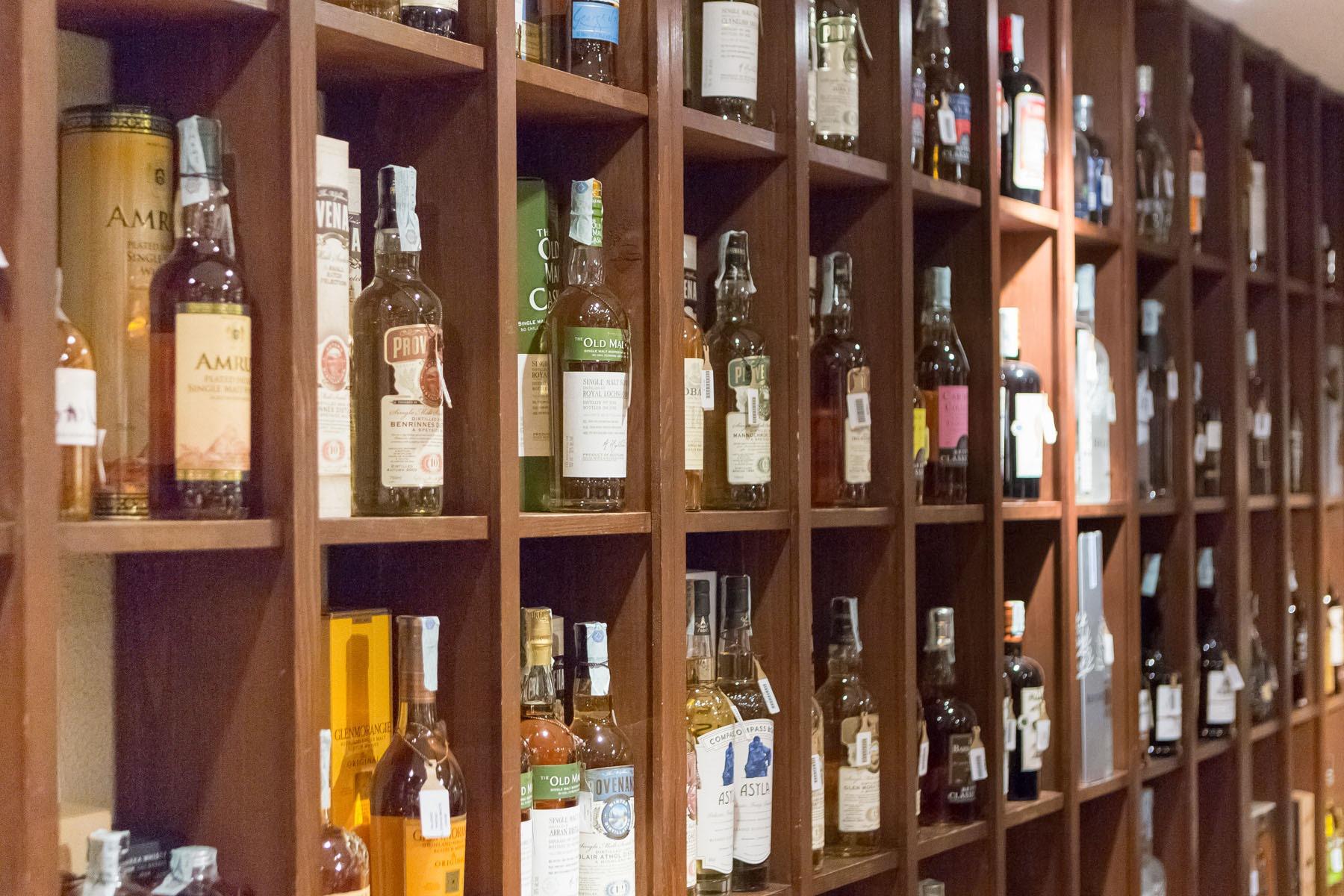 enoteca e liquori Torino