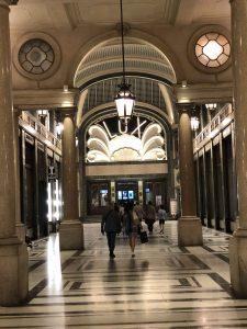 Cosa vedere a Torino - Galleria San Federico