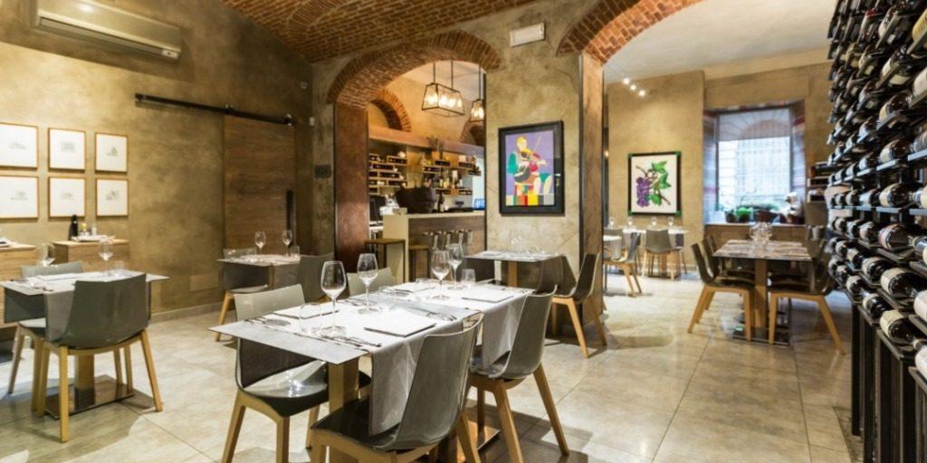 Ristorante torino casa del barolo scopri di pi for Casa design torino